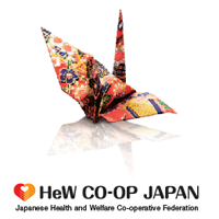 HeW Co-op Japan