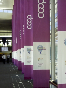 New Cooperative Marque was launched in Cape Town's Global Conference