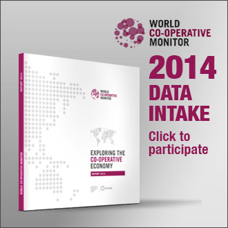 World Co-operative Monitor 2014