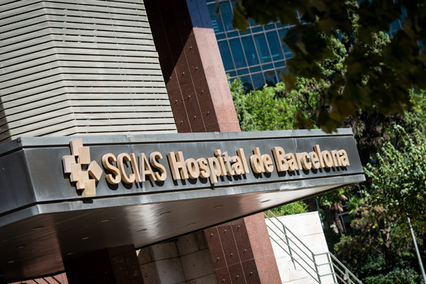 Scias - Hospital de Barcelona