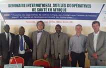 Health cooperatives: a strategy for achieving the third goal of Africa's sustainable development agenda