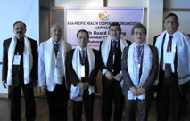 Kathmandu hosted APHCO meeting