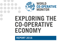 World Cooperative Monitor: figures of the health sector