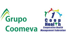 Welcome, Coomeva and 1 Coop Health!