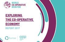 9 in 10 health cooperatives increased their turnover over the last fiveyears