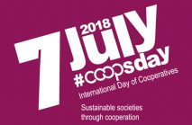 IHCO joins celebrations on the International Day of Cooperatives