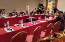 IHCO General Assembly in BuenosAires