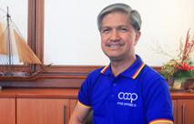 Interview with 1 Coop Health CEO Roy S. Miclat